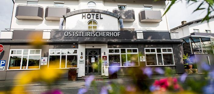 Oststeirischerhof Hotel