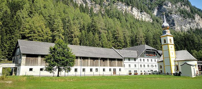 Postgut Hotel