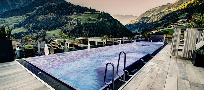 Wellness & Sport Resort Stroblhof