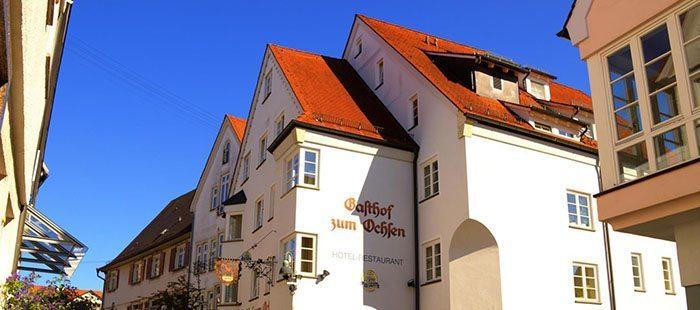 Ochsen Hotel