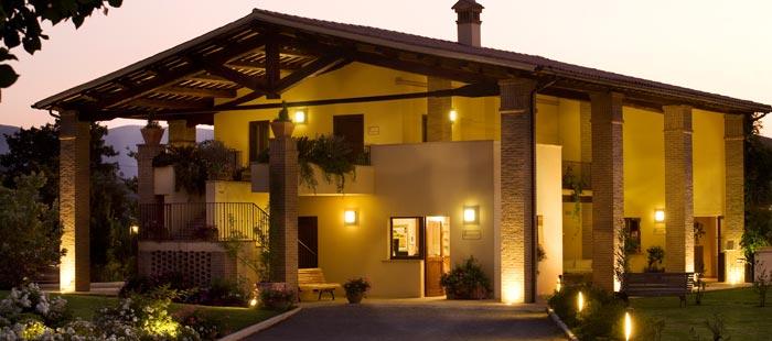 Ilbaio Haus