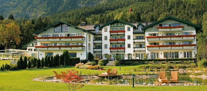 Alpenhotel Speckbacher Hof