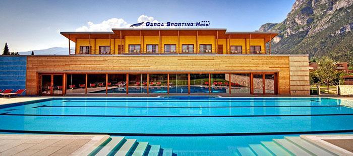 Garda Sporting Hotel