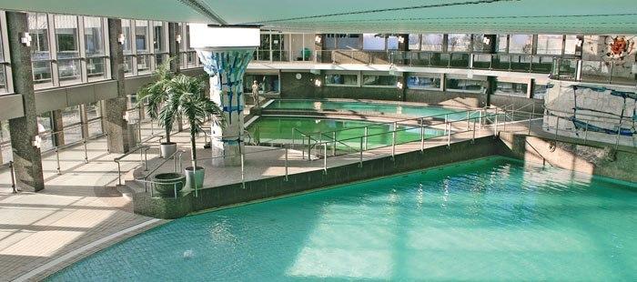 Vital Hotel Jagdhof Bad Fussing