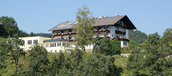 Bio Hotel Jesch