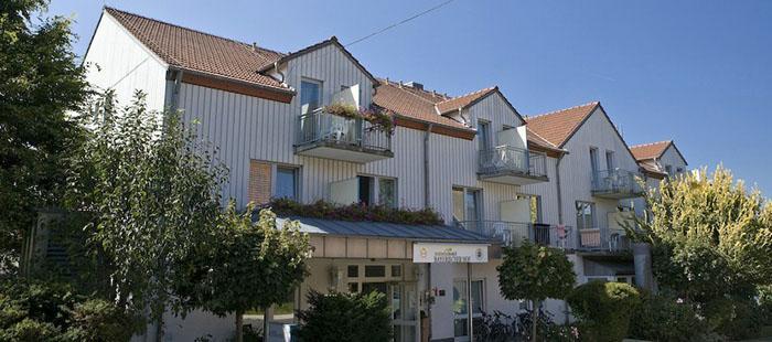 Sonnenhotel Hotel