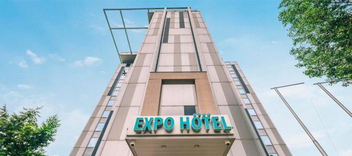 Expo Hotel4