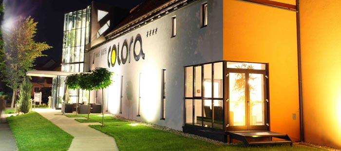 Hotel Garni Colora