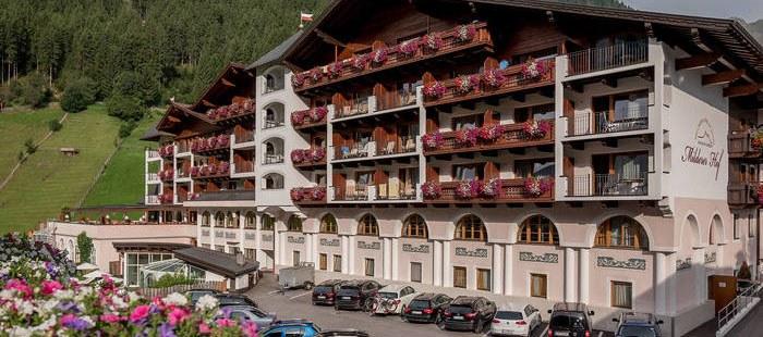 Mildererhof Hotel
