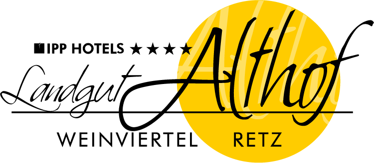Landgut Althof Retz Logo