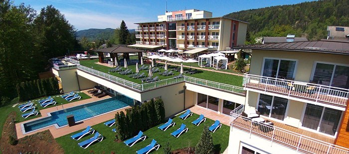 Balance - Das 4 Elemente Spa & Golf Hotel am Wörthersee