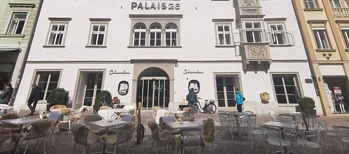 Palais26 Hotel
