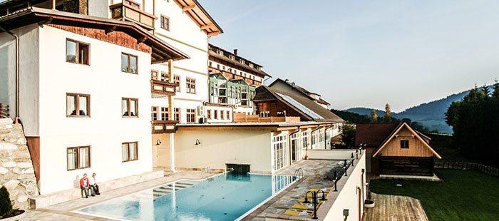 Hotel Moselebauer