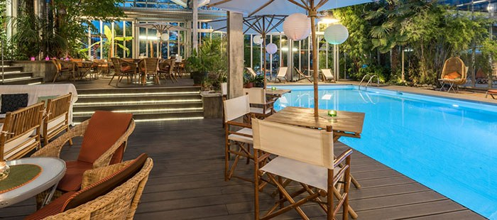 Activ Resort BAMBOO Hotel