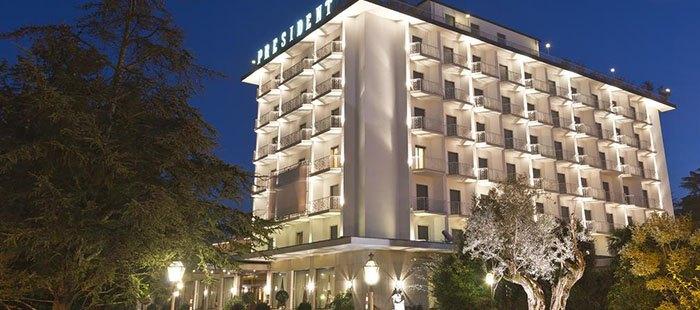 President Hotel1