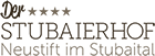 Hotel Stubaierhof Logo
