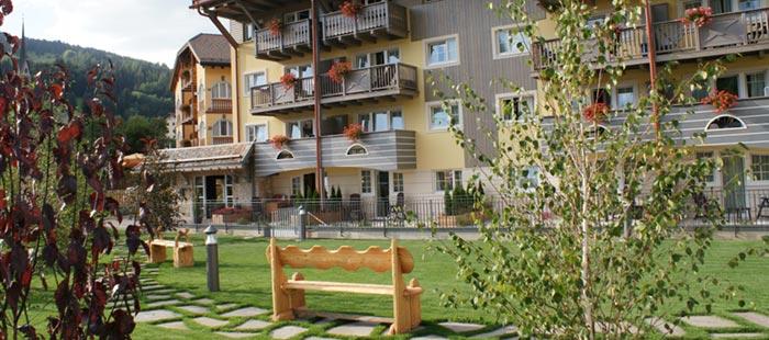 Adler Family & Wellness Clubresidence Aparthotel