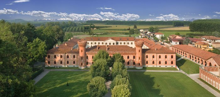 Schlosshotel Albergo dell Agenzia
