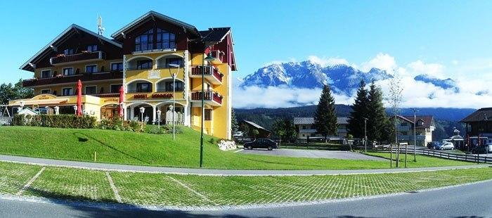 Hotel Restaurant Sonneck