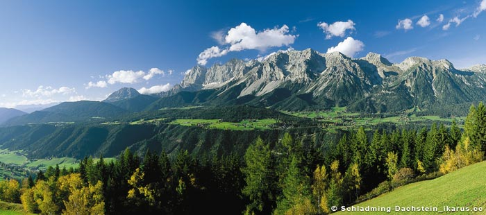 Schladming Berge2