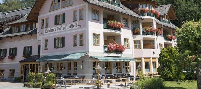 Loeffele Hotel