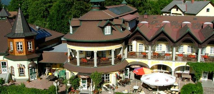 Raxalpenhof Hotel2