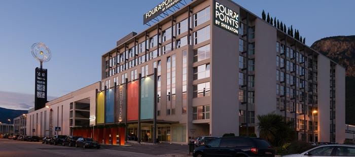 Fourpoints Haus3