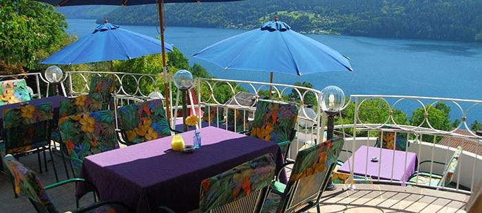 Details Zu 3 5 Tage Urlaub 4 Hotel Alexanderhof Millstatter See Karnten Wandern Inkl Hp