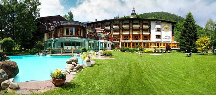 Praegant Hotel