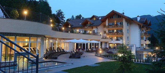 Rio Stava Resort Spa