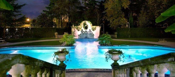 Abano Ritz Spa & Wellfeeling Resort Italy