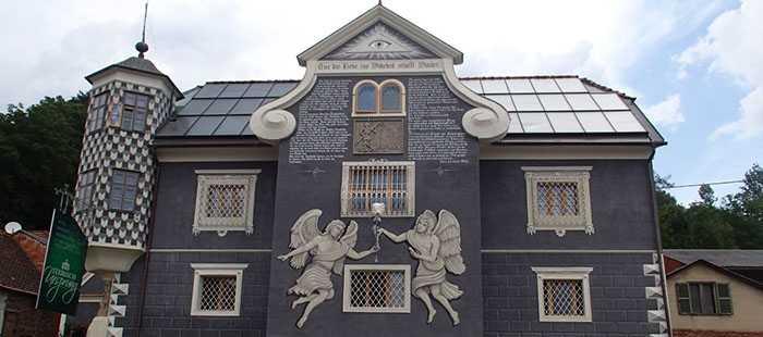 Steirischursprung Haus