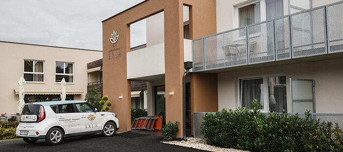 Erla Hotel