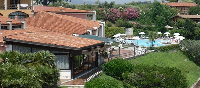 Hotel Belvedere Garda