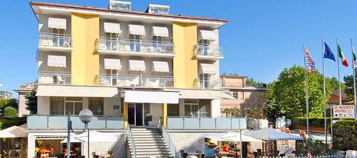Stmoritz Hotel