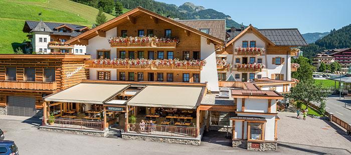 Auhof Hotel