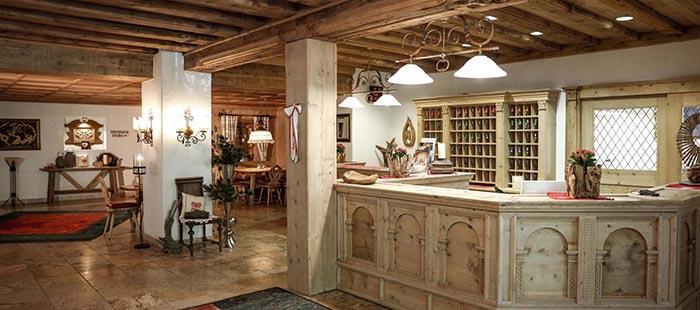 Alpenromantik Hotel Wirler Hof