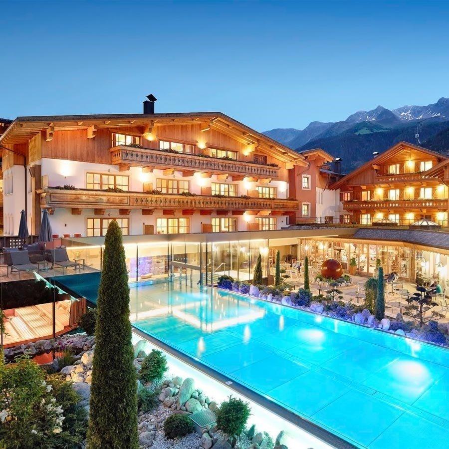 Nature & Spa Resort Hotel Quelle