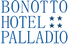 Hotel Palladio Logo