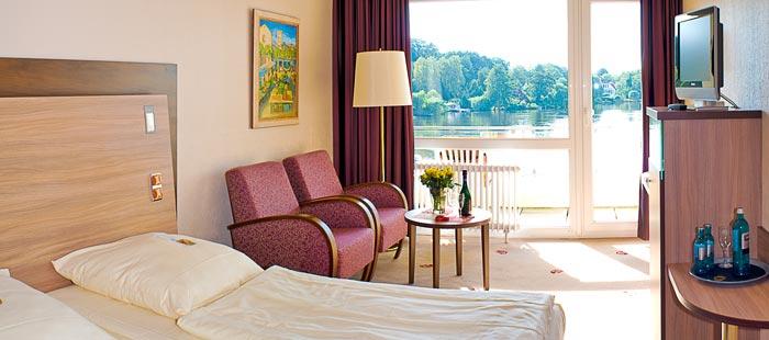 3 5 tage erholung urlaub hotel schwanenhof 4 am schulsee deutschland reise ebay. Black Bedroom Furniture Sets. Home Design Ideas