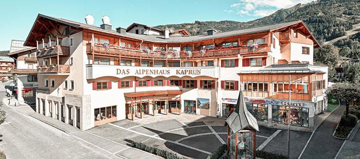 Alpenhaus Haus2