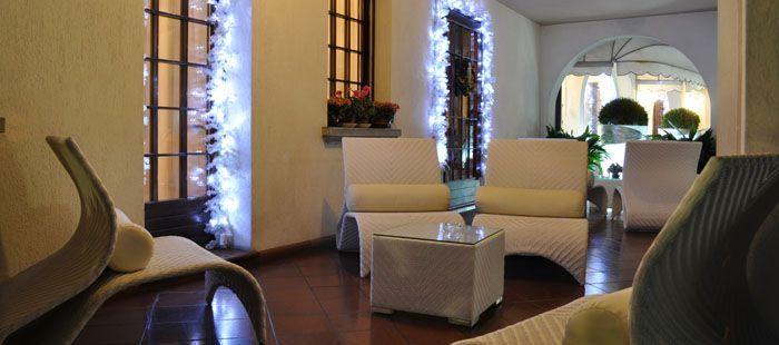 Hotel Ristorante Prata Verde