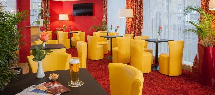 Senator Lounge