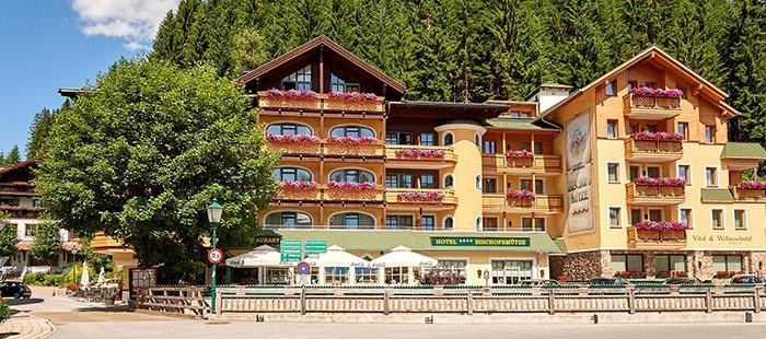 Bischofsmuetze Hotel2