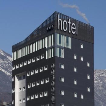 Mercure Nerocubo Hotel