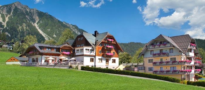 Hotel Neuwirt Ramsau