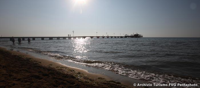 6 Tage Apart Hotel Esperya 3 Lignano Strand Adria Familienurlaub