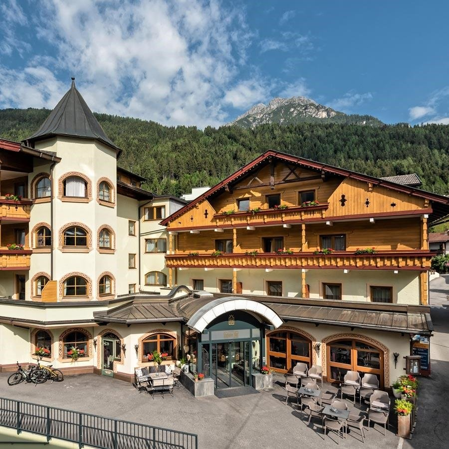 Alpin Resort Stubaier Hof