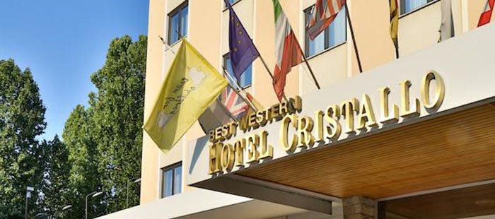 Best Western Hotel Cristallo Rovigo