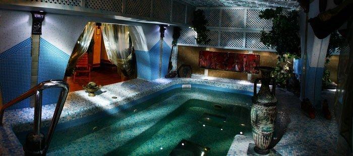 BEST WESTERN Janus Boutique Hotel & Spa